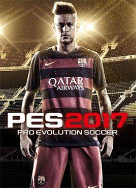 Pro Evolution Soccer 2017 Télécharger