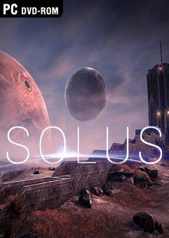 télécharger The Solus Project