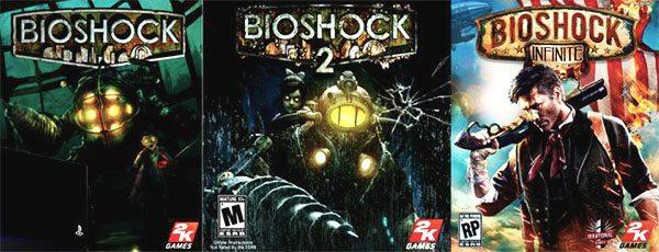 BioShock The Collection Télécharger