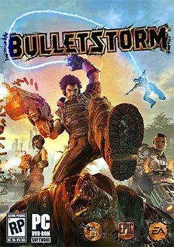 Bulletstorm Télécharger