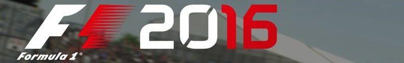 F1 2016 Download