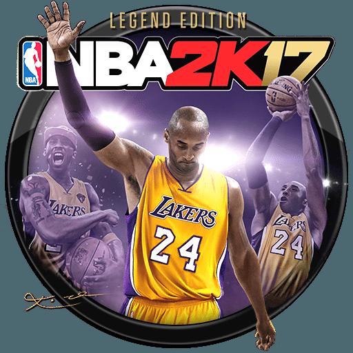 NBA 2K17 telecharger
