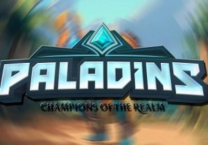 Paladins Champions of the Realm telecharger