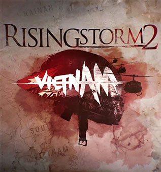 Rising Storm 2 Vietnam Télécharger