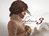 Syberia 3 version complete