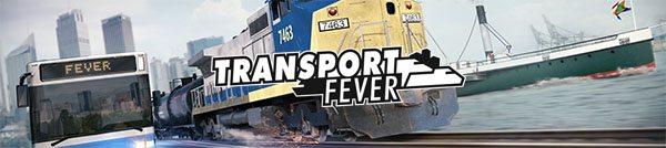 Transport Fever Télécharger