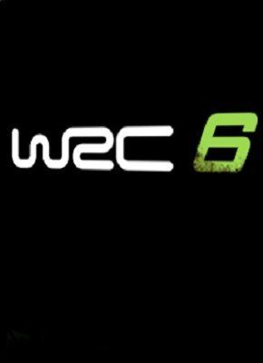 WRC 6 telecharger