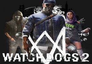 Watch Dogs 2 download