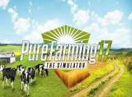 Farming Simulator 17 Pure Farming download