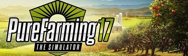 Télécharger Pure Farming 17: The Simulator