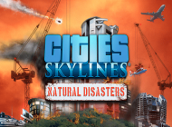 Cities Skylines Natural Disasters torrent