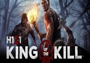 H1Z1 King of the Kill download