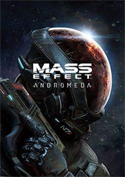 Mass Effect Andromeda Télécharger