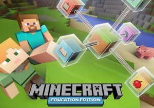 Minecraft Education Edition Télécharger