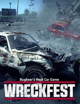 Next Car Game Wreckfest Télécharger