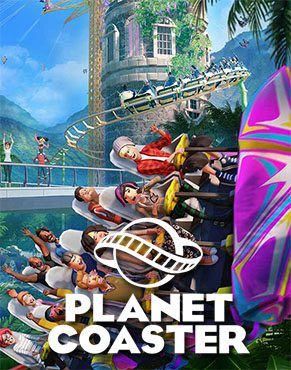 Planet Coaster Simulation Evolved Télécharger