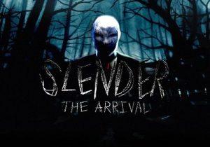 Slender: The Arrival download
