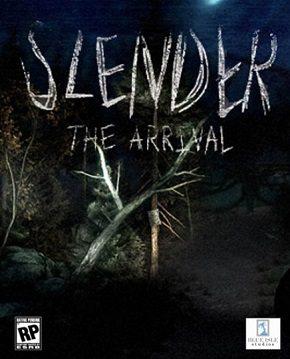 Slender The Arrival Download