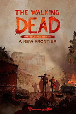 The Walking Dead A Telltale Games Series Season Three download