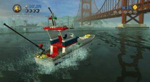 LEGO GTA Download