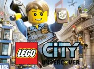 LEGO City Undercover Télécharger