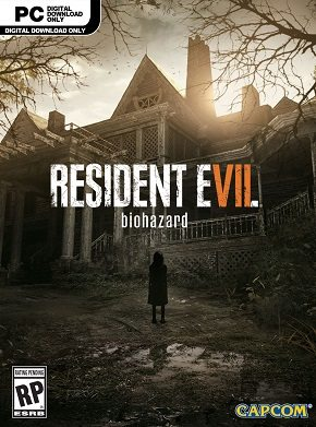 torrent Resident Evil VII Biohazard telecharger