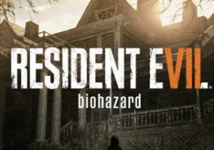 PC Resident Evil VII Biohazard download