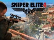 Sniper Elite 4 telecharger