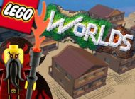Torrent LEGO Worlds skidrow