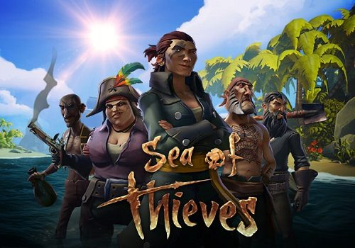 BETA THIEVES GRATUIT TÉLÉCHARGER OUVERTE OF SEA