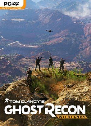 Crack Tom Clancy's Ghost Recon: Wildlands codex