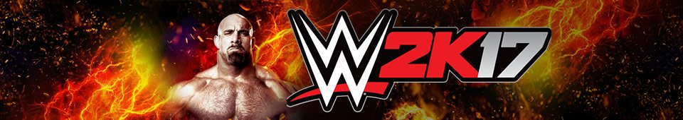Torrent WWE 2K17 beta demo