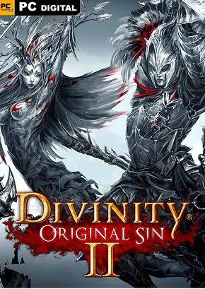 skidrow Divinity Original Sin II torrent