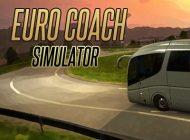 Euro Coach Simulator Télécharger