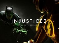 Injustice 2 Télécharger