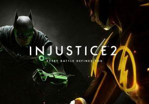 Injustice 2 Télécharger