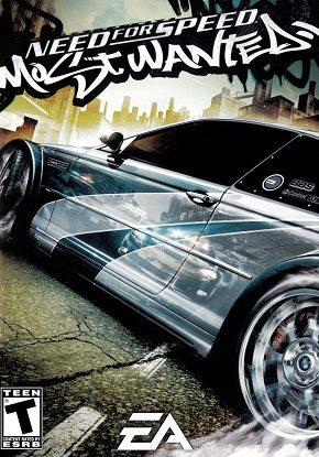reloaded Need for Speed Most Wanted (2005) repack