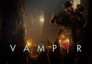 Vampyr Télécharger