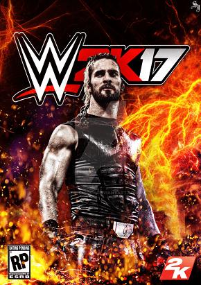 Reloaded WWE 2K17 Crack