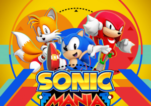 Sonic Mania PC telecharger