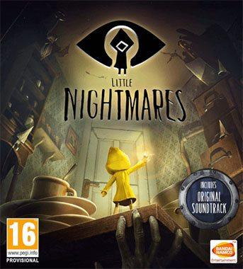 Little Nightmares Télécharger jeu