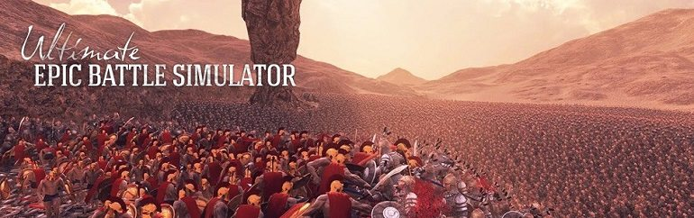 Ultimate Epic Battle Simulator steam