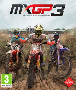 MXGP3 Télécharger