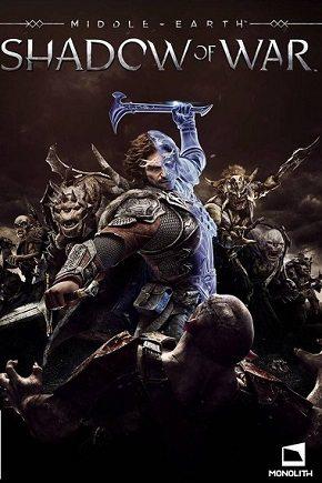 Middle-earth Shadow of War skidrow