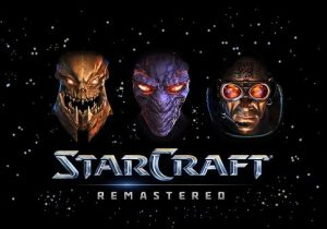 StarCraft: Remastered crack