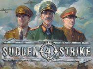 Sudden Strike 4 Télécharger jeu