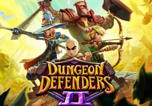 Dungeon Defenders II Download