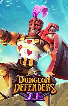 Dungeon Defenders 2 Télécharger