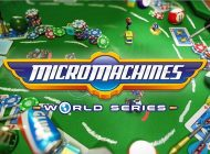 Micro Machines World Series crack