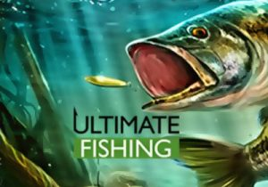 Ultimate Fishing Télécharger